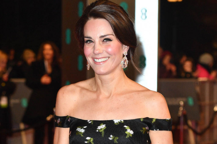 Kate Middleton (Baftas)
