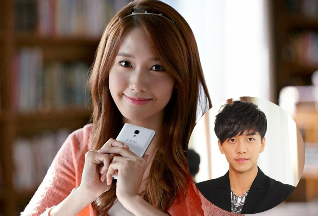 """lee seung gi and yoona dating dispatch [netiz9n] yoona and lee seunggi confirmed to be dating  [+4314,-43] dispatch is a~mazing — lee seunggi, yoona, 2014 january couple """"cinderella date""""  yoona and lee seung gi are trending #1 on all major korean news sites top articles on nate are all about the couple back to top #2 athena."""