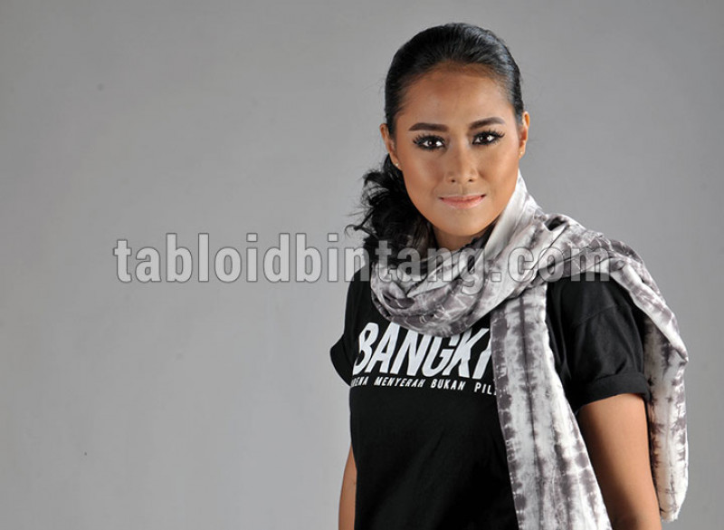 Putri Ayudya Naik Kelas Bintangi Film Boundless Love (Mark / Tabloidbintang.com)