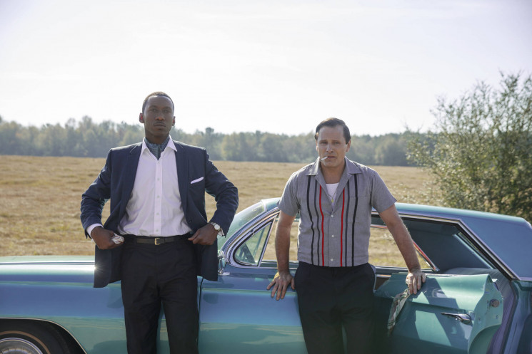 Salah satu adegan film Green Book. (Foto: Dok. tabloidbintang.com)