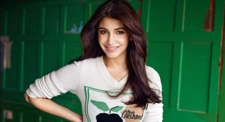 Anushka Sharma (Indian Express)