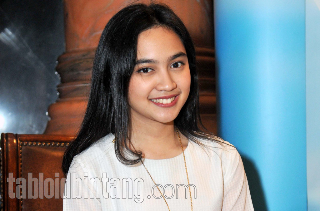 Rachel Amanda Sempat Ragu Bermain di Film Say I Love You