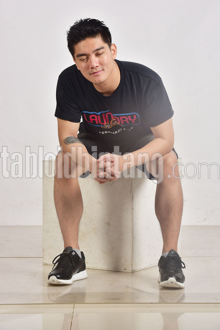 Boy William (Bambang/tabloidbintang.com)