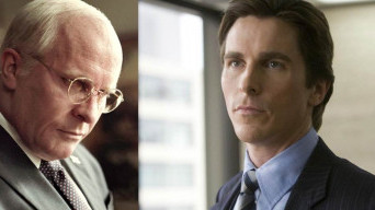 Christian Bale Tambah Bobot 18kg Demi Peran Mantan Wakil Presiden AS Dick Cheney