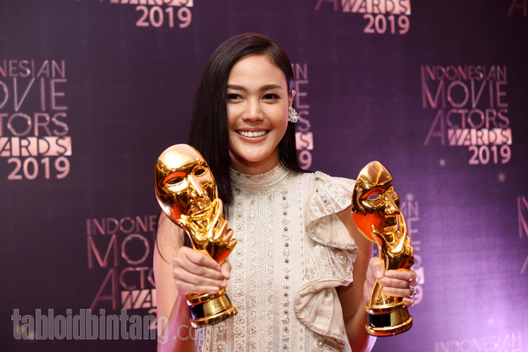 Pemenang Indonesian Movie Actors Awards 2019, imaa 2019, ima awards 2019, pemenang imaa 2019