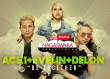 Lirik Lagu Be Together - DJ ACE1, Evelyn & Delon