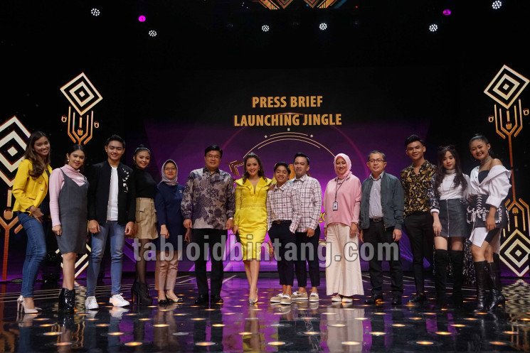 Launching Jingle KDI 2020