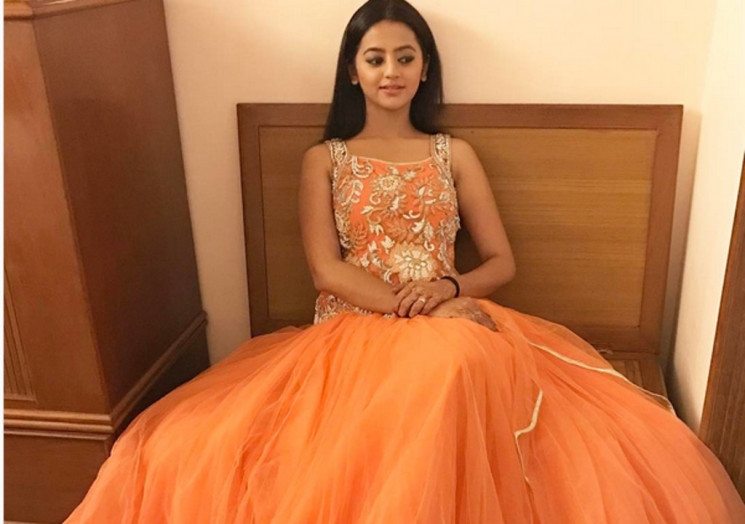 Helly Shah (Instagram)
