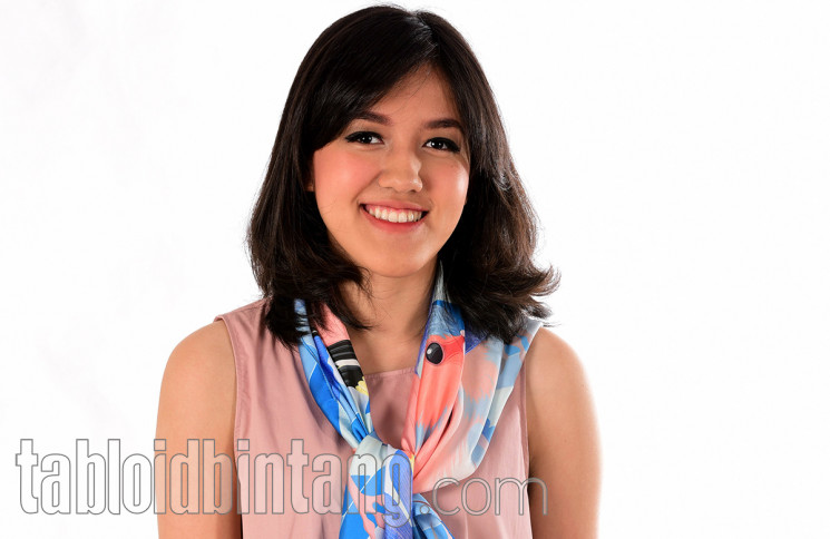 Ify Alyssa dan Isu Isi Soundtrack Film Animasi Hollywood (Seno / tabloidbintang.com)