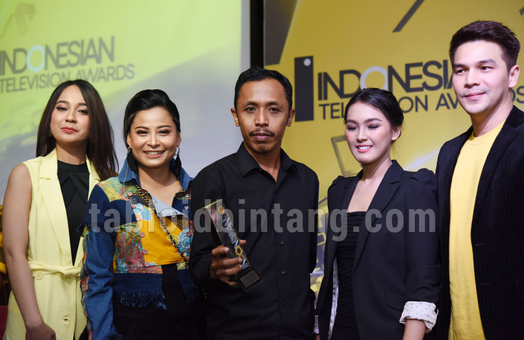Indonesian Televisio Awards 2019