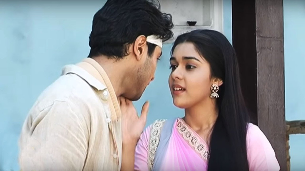 Sinopsis Ishq Ka Rang Safed Hari Ini Kamis 26 April 2018 Episode 18