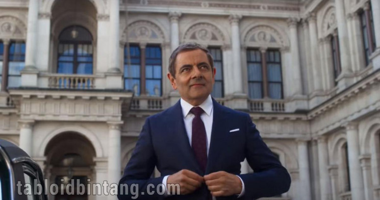 Salah satu adegan film Johnny English Strikes Back. (Foto: Dok. tabloidbintang.com)