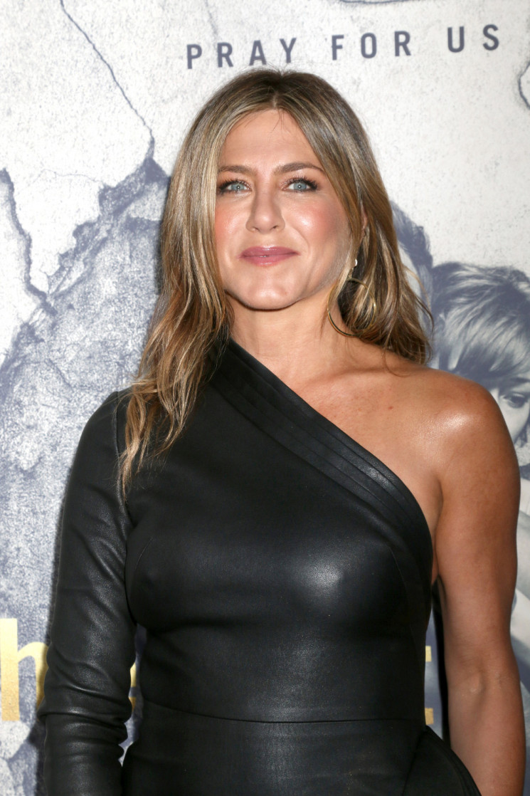 Jennifer Aniston (Depositphotos)