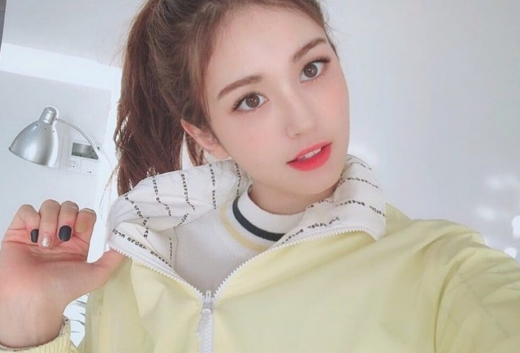 Jeon So Mi (Viki)