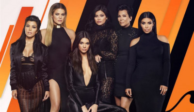 Keeping Up with the Kardashians Terinspirasi Ozzy Osbourne