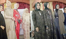 7 Desainer Modest Indonesia Siap Pamer Karya di Asia Islamic Fashion Week 2018