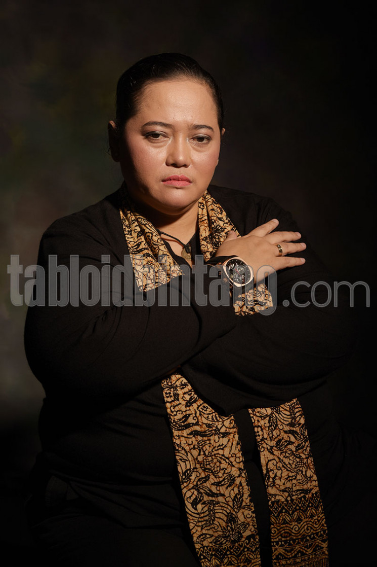 Mbak You (Seno/tabloidbintang.com)