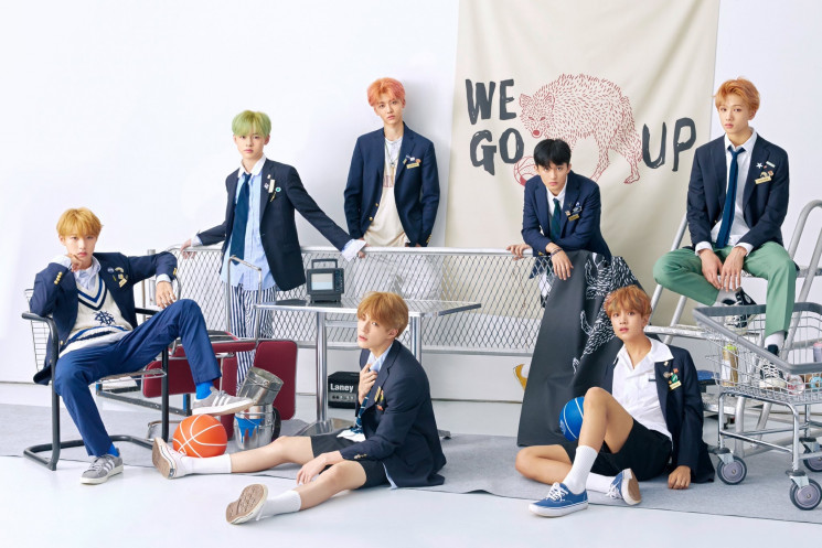 Lirik Lagu Boom - NCT DREAM