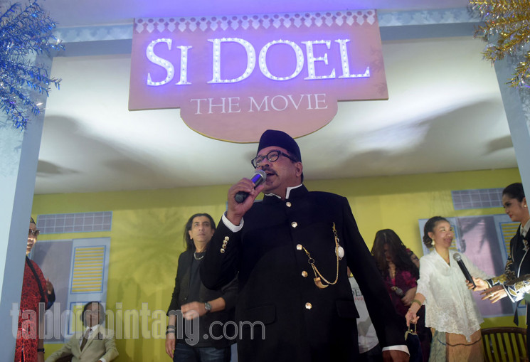 Image Result For Si Doel The Movie