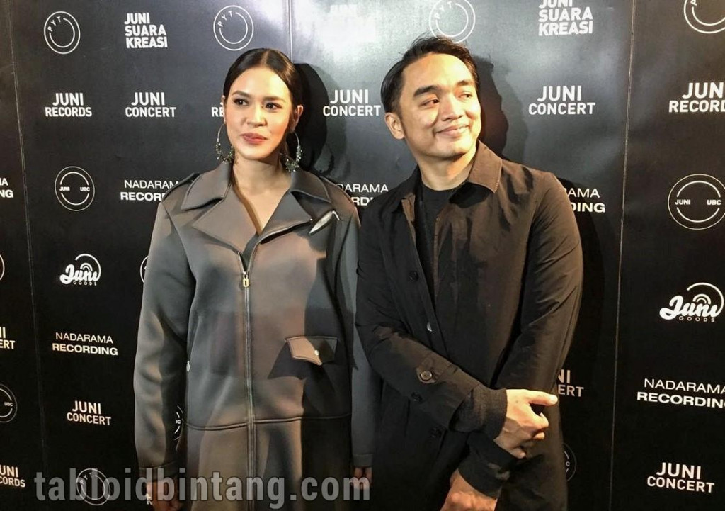 Kolaborasi dengan Dipha Barus, Raisa Siap Rilis My Kind of Crazy