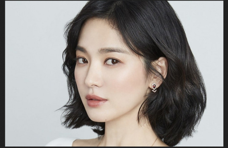 Song Hye Kyo (ist)