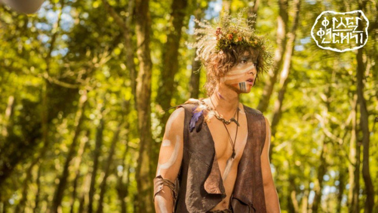Song Joong Ki di Arthdal Chronicles. (Allkpop)
