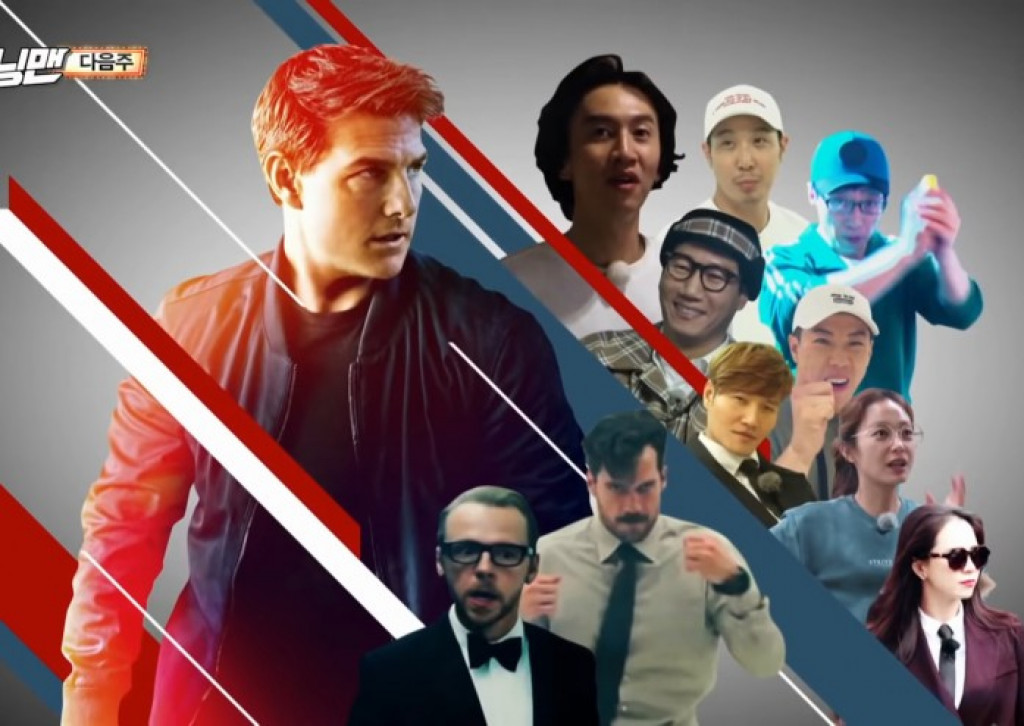 Bintang Mission: Impossible - Fallout Akan Tampil di Running Man